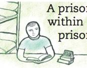 A prison within a prison